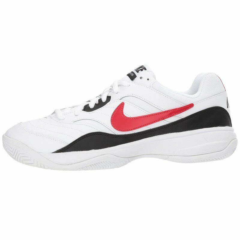 Nike Court Lite Mens Tennis Shoes Sneakers Sz 9 Price reduction New in Box