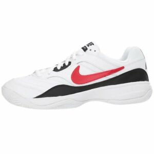 Nike Court Lite Mens Tennis Shoes Sneakers Sz 9.5 [845021-160] New in Box