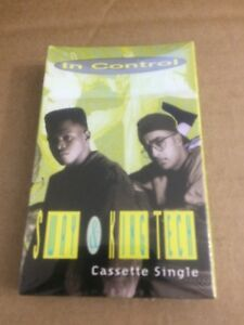 SWAY-AND-KING-TECH-IN-CONTROL-FACTORY-SEALED-CASSETTE-SINGLE-C36