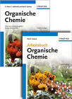 Organische Chemie: Set Aus Lehrbuch Und Arbeitsbuch by K. Peter C. Vollhardt, Neil E. Schore (Hardback, 2012)