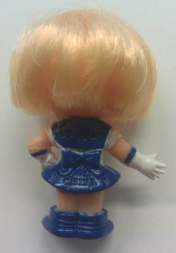 Bandai Sailor Moon UFO Capsule Toy Figure Hair Uranus Amara