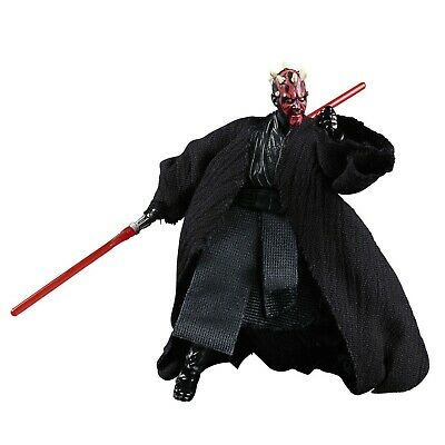 """Star Wars Vintage Collection Return Of The Jedi Wicket 3.75/""""Action Figure LOOSE"""