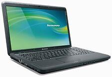 "Lenovo Thinkpad 15.6"" Notebook Intel Core 2 Duo Windows 10 DVDRW WIFI Computer"