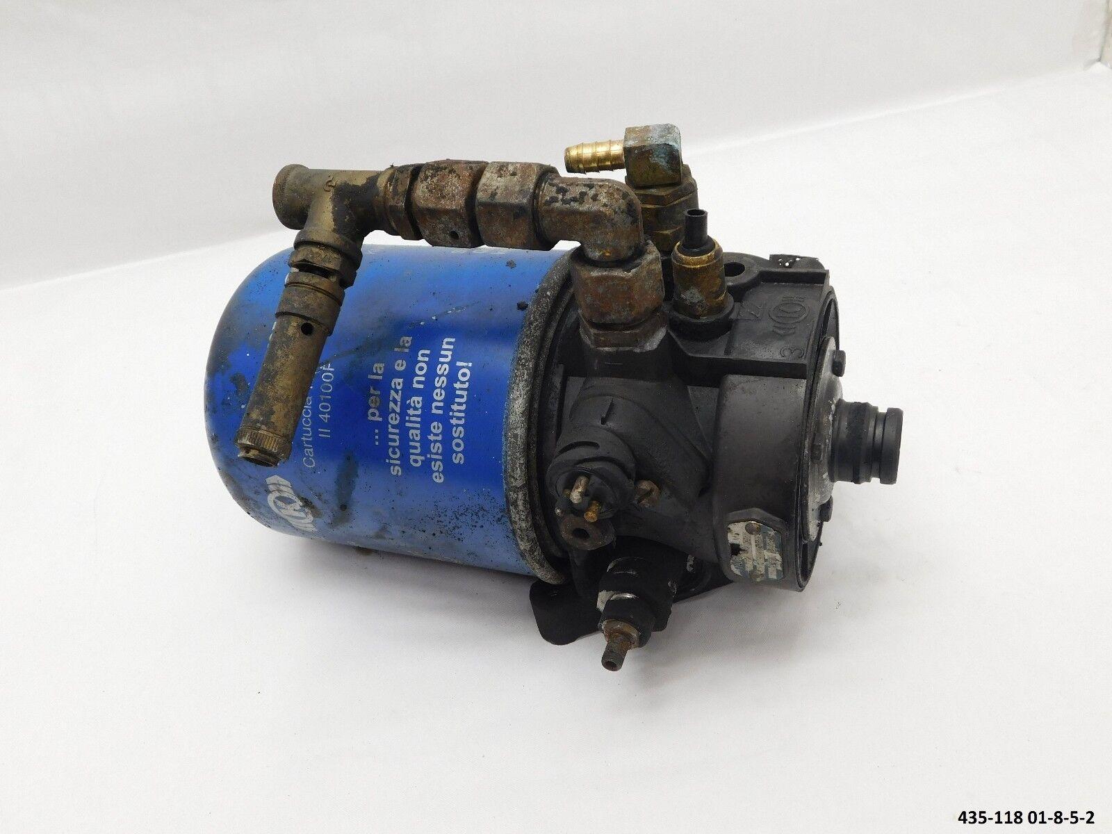 2,04 EUR//m Druckluftbremse 40m Rolle 11 x 18 mm Bremsschlauch 11 x 3,5 mm
