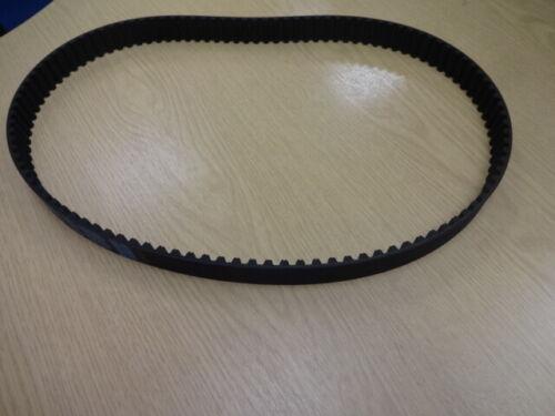 CAMBELT MICROCAR AIXAM Lombardini timing belt