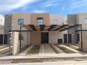 Casa en Venta en Alebrijes