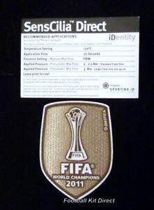 Image is loading Barcelona-Fifa-Club-World-Cup-2011-Winner-Football- 8b760d7b1