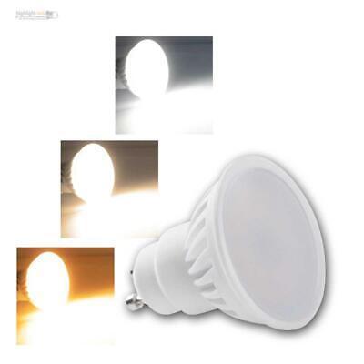 GU10 LED Strahler Leuchtmittel 9W 900lm Lichtfarbe wählbar Birne 9 Watt 230V
