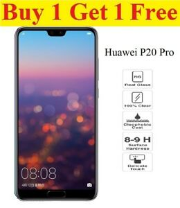 For-Huawei-P20-Pro-Lite-Tempered-Glass-Screen-Protector-Premium-Protection-b15