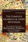 The Complete Arabella and Andy Mysteries 9781436356442 by Richard Powell Book