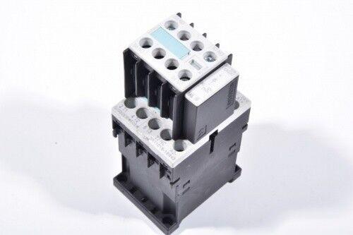 Siemens 3rt1016-1bb42, leistungsschütz leistungsschütz leistungsschütz + 3rh1911-1fa20 + 3rt1916-1dg00 c59b46