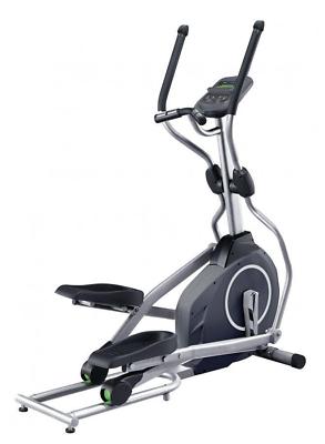 Ellittica Toorx Erx 95 Elettromagnetica Cyclette Volano 14kg Ricevitore Wireless