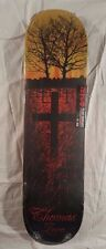 Limited 20 Year Zero Jamie Thomas Life & Death Skateboard Deck Collector's Pack