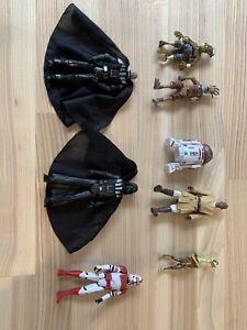 Surtido-De-Figuras-De-Star-Wars