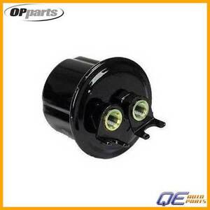 Fuel Filter OPparts 12721018 for Honda CRX Civic 1988-1991