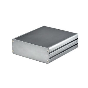 Custom-Aluminum-Box-Enclosure-Case-Project-electronic-PCB-DIY-140-122-45MM