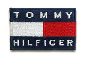 Tommy-Hilfiger-Embroidered-Iron-on-Sew-on-patch