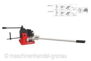 HOLZMANN-Universalbiegemaschine-Ub-100