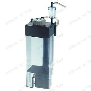 MACRO-AQUA-HANG-ON-NITRATE-REDUCTOR-W-WATER-PUMP-FOR-60-GALLON-REEF-AQUARIUM