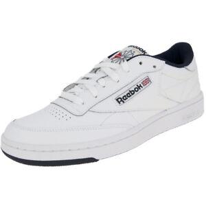 Reebok Chaussures Blanc C Taille 85 Club Ar0457 42 S7dxqw7Cv