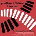The Complete Original Albums by Jonathan & Darlene Edwards (CD, Jun-2011, Acrobat (USA))