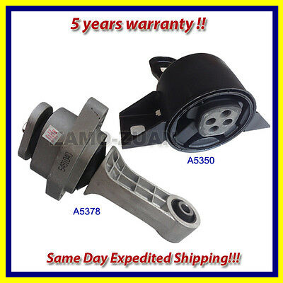 Front Right Torque Strut Mount For 2004-2008 Chevy Aveo Pontiac Wave 1.6L A5378