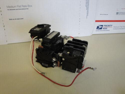 Details about  /GENERAL ELECTRIC 306B10400ADTDA MOTOR STARTER