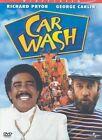 Car Wash 0025192274725 With Richard Pryor DVD Region 1