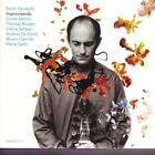 Improvisando (CD, Nov-2006, Glossa)