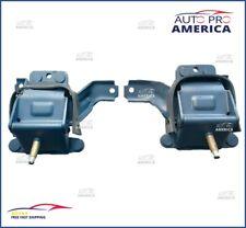 NEW Engine Mounts Set Front LH RH 4.6L Ford Crown Victoria Mercury 2003-2011 2