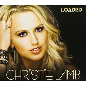 CHRISTIE-LAMB-Loaded-CD-BRAND-NEW-Gatefold-Sleeve