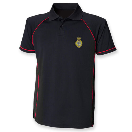Queen/'s Own Yeomanry Performance Polo