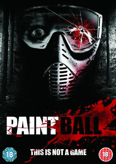 Paintball DVD Nuovo DVD (ICON10195)