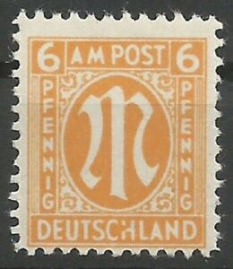 Alibes-Bi-Zone-Minr-20-Mint-With-Good-Visible-Defect-H-IN-Germany