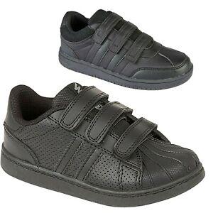 School Children Kids Sports Shoes Size