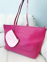 Bath & Body Works Mothers Day 2017 Bag Tote Only $45 Value Pink With Blush Case