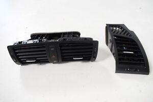 BMW-1-serie-E88-118d-2009-Rhd-Tablero-Airvent-Kit-7059189-7059188