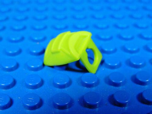 LEGO-Minifigures Série 10 x 1 Vert Parachute pour Sky Diver de série 10 partie