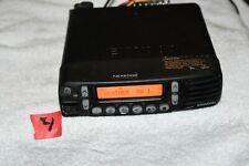 Kenwood Nx 700h K Nexedge Vhf Radio Needs Reprogam As Pictured Read First 4