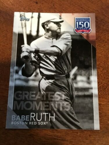 2019 TOPPS GREATEST MOMENTS PLAYERS SEASONS YOU PICK COMPLETE UR SET REVISED 8//3
