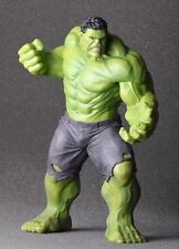 Avenger 2 Age Of Ultron Hulk Action Figure Crazy Toy 3D Model Doll Display 25cm