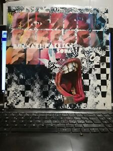 MICHAEL FAKESCH - SODA - EP . NUOVO IMPORT GERMANY -