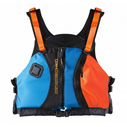 Hiko Mikmaq Buoyancy Aid for kayaking canoeing sailing and SUP