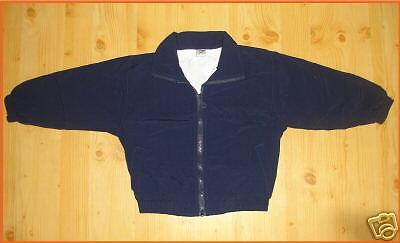Navy Jackets perfect for school size 6 (SZ5-16@store)