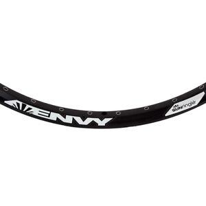 """SUN ENVY RIM BMX 20X1.75/"""" 36H FRONT BLACK"""
