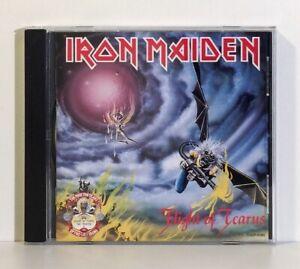 IRON-MAIDEN-FLIGHT-OF-ICARUS-THE-TROOPER-CD-JAPAN-EMI-1990