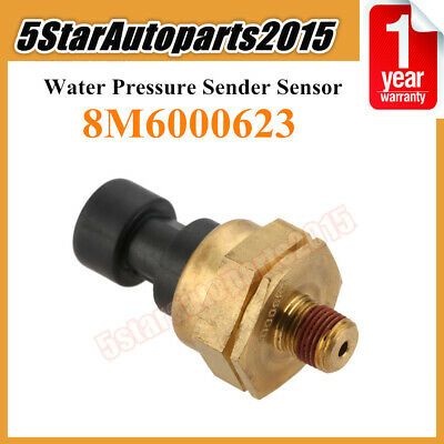 Water Pressure Sender Sensor Switch Fit Mercruiser Quicksilver Marine 8M6000623