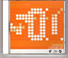 (HH824) Fonda 500, No 1 Hifi Hair - 2002 CD