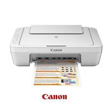 Impresora CANON PIXMA MG2550