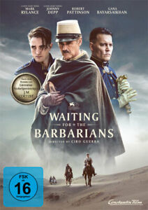 Waiting for the barbarians (DVD) min: dd5.1ws
